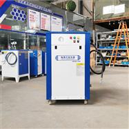 LDR0.15-0.7服装烫台化工厂用全自动工业电蒸汽发生器