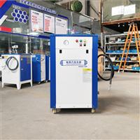 服装烫台化工厂用全自动工业电蒸汽发生器