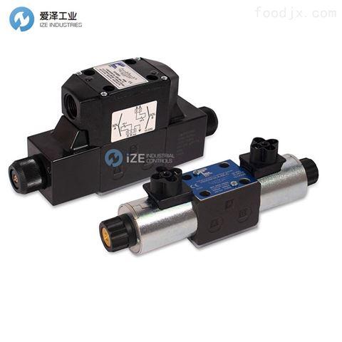 CONTINENTAL HYDRAULICS电磁阀VSD03M系列
