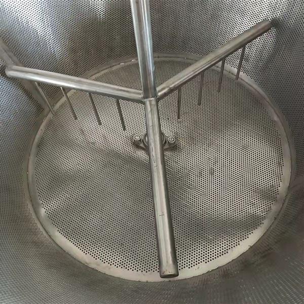 电磁爆米花机油炸锅