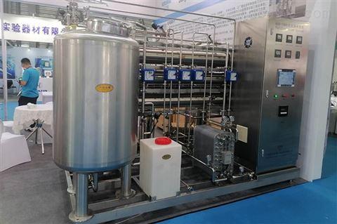 纯化水系统