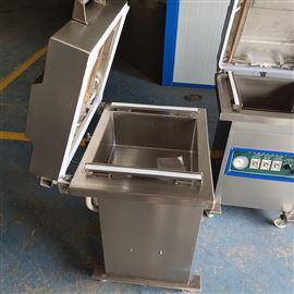 400单室真空包装机定制下凹式出口品质