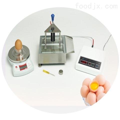 鸡蛋蛋白高度测量仪