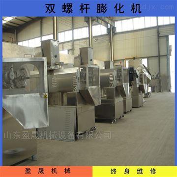 YS65-II面粉膨化机械