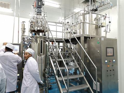 自动发酵罐(GMP)