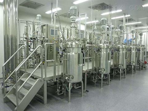 疫苗反应器(车间生产)