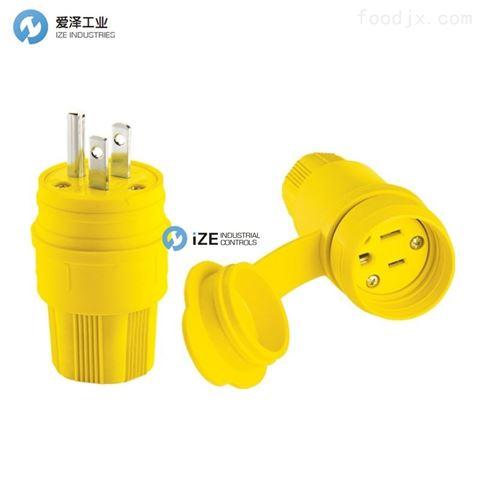 EATON防水照明用连接器15W47-K