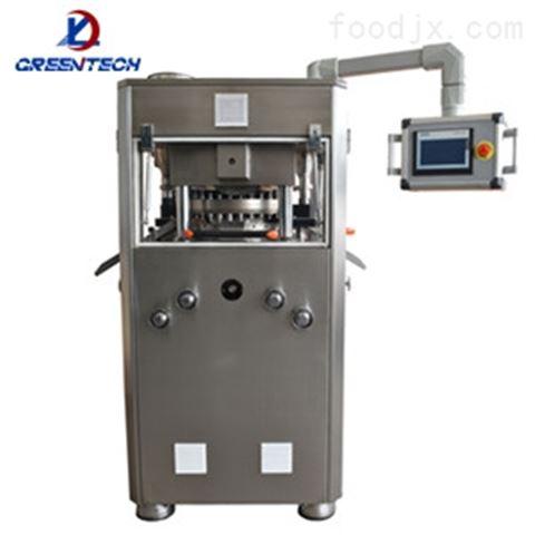 ZPTX-420-31D智能旋转式压片机