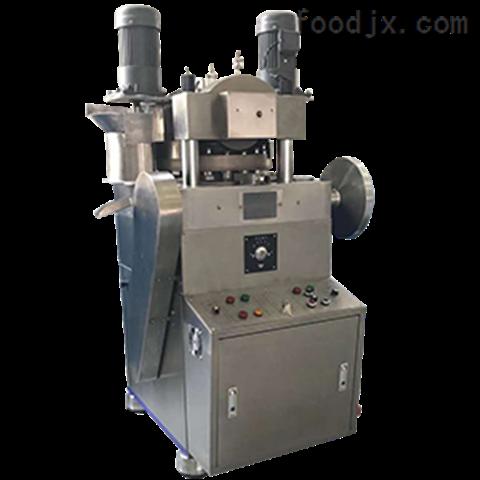ZP420-19B大片泡腾片专用压片机