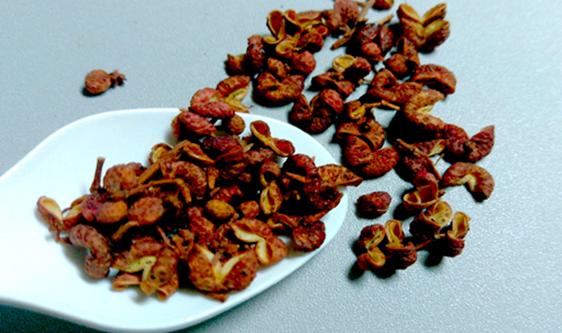如何剔除花椒雜質和異色粒?色選機提升分選效率和品質
