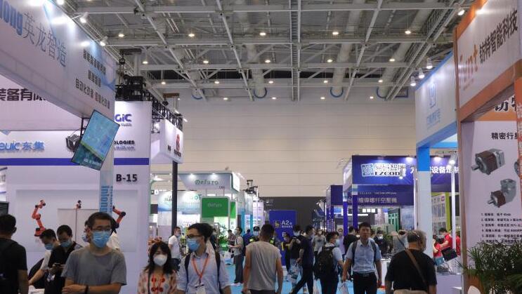 """智能包裝 博惠亞太——從青島包裝展看""""雙循環""""的貿易驅動力"""