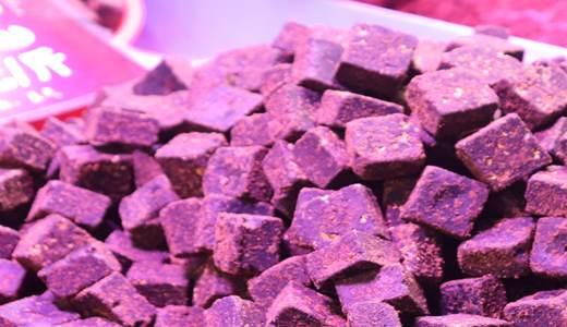 自動化生產線助力紅糖加工 品質、效率雙提升