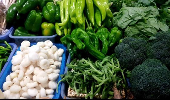 """農業生產""""三品一標""""行動方案發布 要求強化農產品質量"""