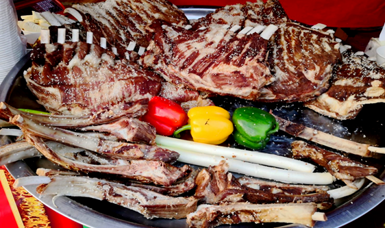 吉林:大力發展農產品加工業和食品產業