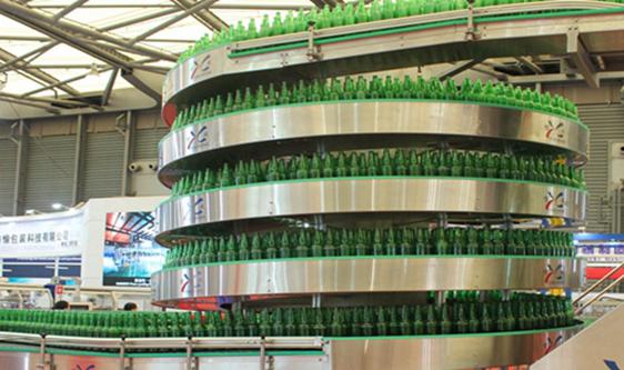 食品飲料貢獻新增長點 包裝機械設備業喜迎增量市場