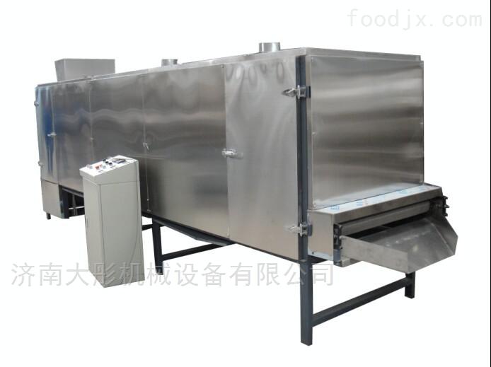 面包糠生产设备操作流程
