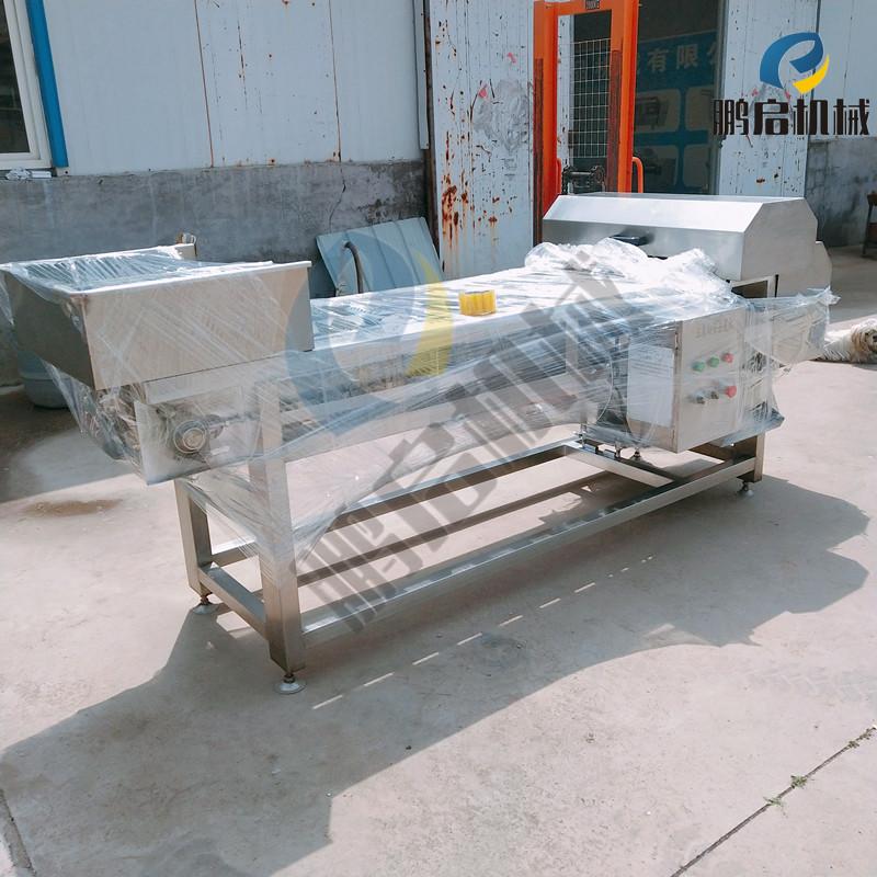 玉林高速玉米切段机