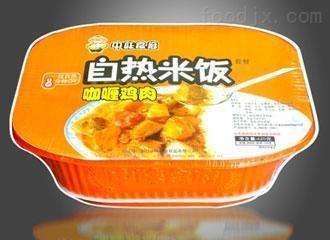 自热米饭专用米加工机械