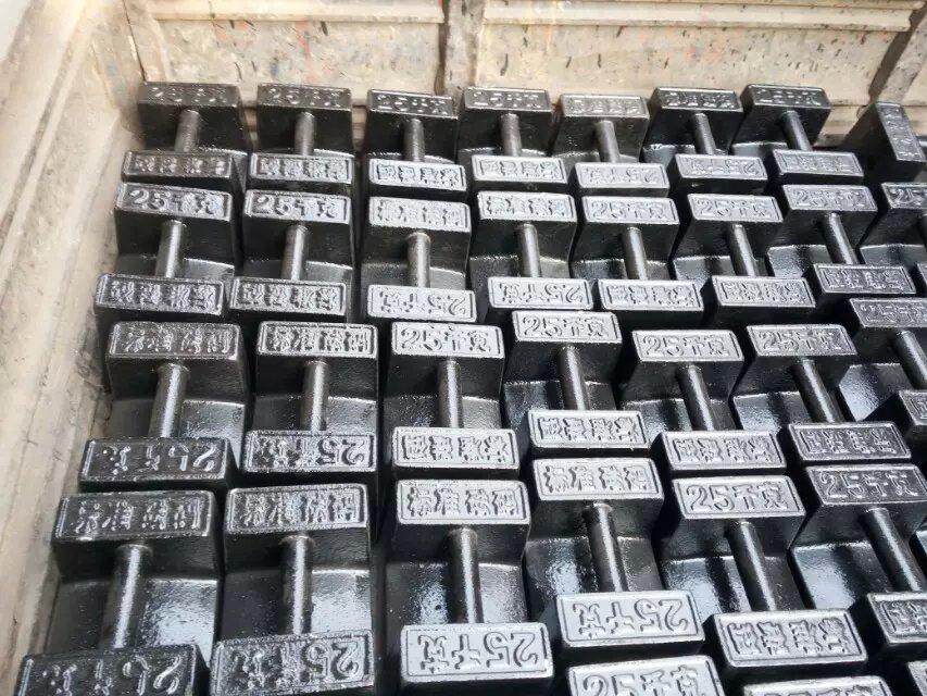 上海砝码,铸铁砝码,锁型砝码价格