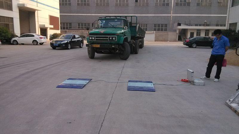 上海动态汽车衡,便携式轴重仪价格