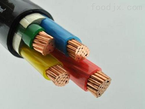 碧江区控制电缆4*2.5