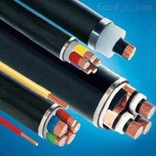 凤冈县阻燃控制电缆ZR-KVVRP3*1.5