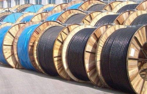宜阳县耐高温控制电缆ZR-KVVP222*1.5