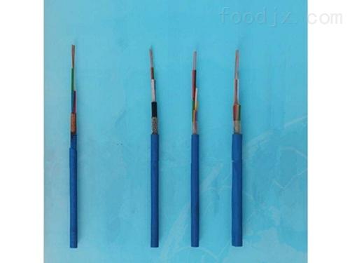 麻栗坡县耐寒计算机电缆ZR-DJYPVP1*2*1.5