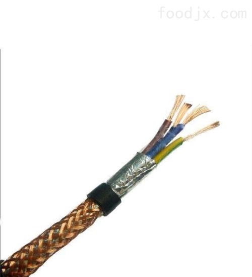 海州区耐寒控制电缆3*1.5