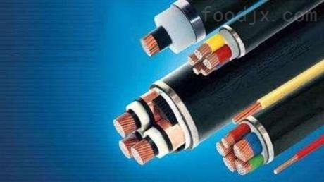 红河县阻燃计算机电缆ZR-DJYVP-1*3*1.5