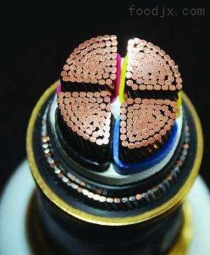 扎鲁特旗耐寒控制电缆KYJVHD-7*1.5