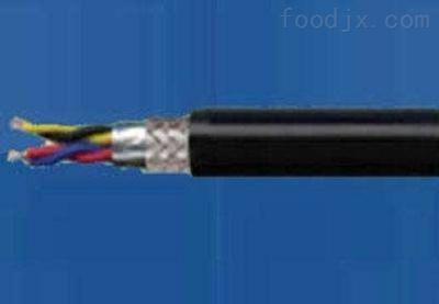 溆浦县耐火计算机电缆NH-DJYVP-1*2*1.5