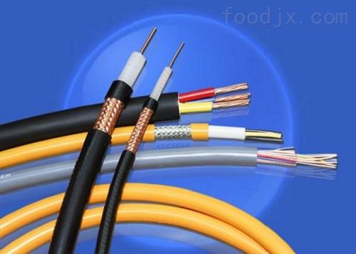 红岗区高温计算机电缆ZR-DJFPFP2*2*1.0