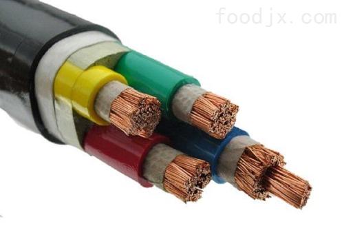 横峰县阻燃控制电缆ZRB-KYJVP-7*1.5