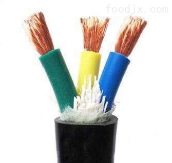东港区计算机电缆ZR-DJYVP-1*2*1.5
