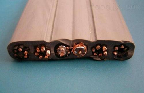 龙文区铠装控制电缆ZR-KVVP2/22-4*2.5