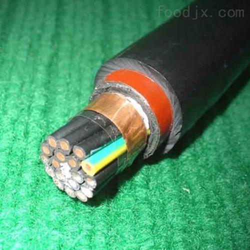 肇源县控制电缆ZR-KVVP-7*2.5