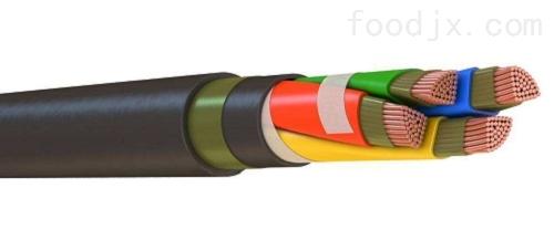 潮阳区耐火计算机电缆NH-DJYVP-1*3*1.5