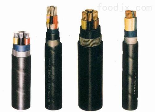 那曲县铠装高压电缆YJV-10KV-3*185
