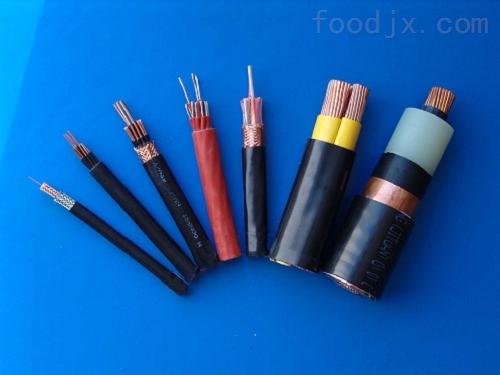 德清县硅橡胶计算机电缆YGCP-3*1.5