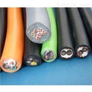 额济纳旗耐高温计算机电缆KGGP1-2*3*1.5