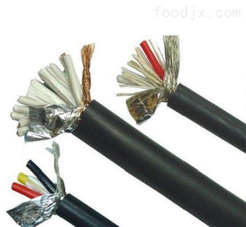 都昌县硅橡胶电缆ZR-KGGRP-2*2*1.5
