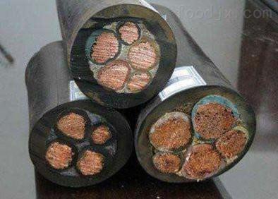 伍家岗区防腐动力硅橡胶电缆AGG-3*6