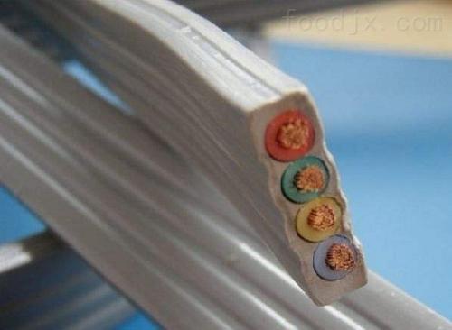 石棉县耐高温计算机电缆JHXG-4*6