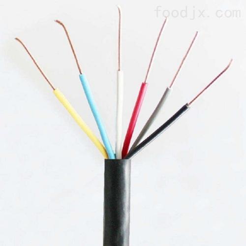 巴楚县起重机扁平电缆YVFB-5*6