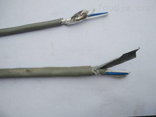 西区起重机扁平电缆ZR-YGGB-4*2.5