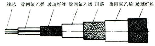 补偿导线结构图