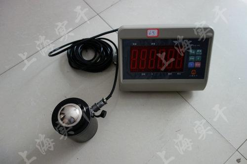 柱式外置數字壓力計