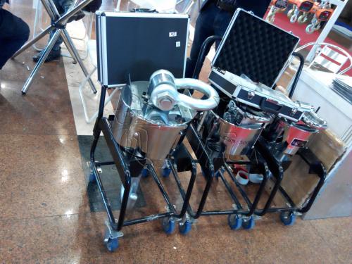 蓝箭无线电子吊秤,10吨