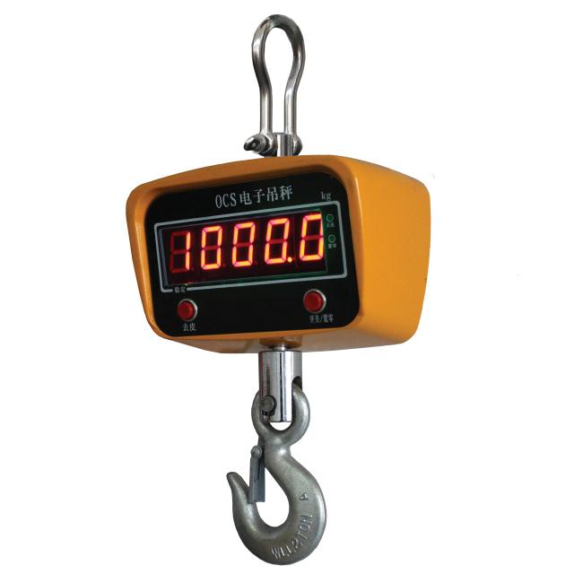 一吨电子吊秤